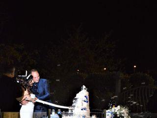 Le nozze di Lucia e Guido  2