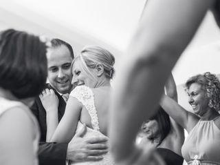 Le nozze di Linda e Antonio 1