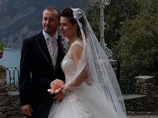 Le nozze di fabiana e davide 1