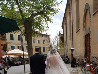 Le nozze di fabiana e davide 3