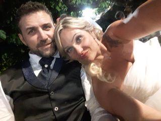 Le nozze di Elisa e Fabio 1
