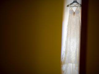 Le nozze di Erika e Alessio 1