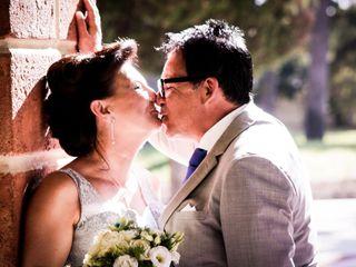 Le nozze di Kateline e Dirk 3