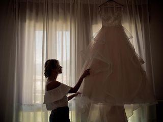 Le nozze di Anita e Andrea 1