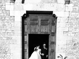 Le nozze di Chiara e Emiliano 1