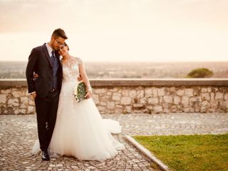 Le nozze di Chiara e Emiliano 3