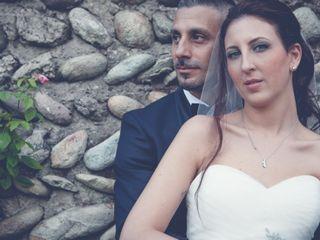 Le nozze di Corinna e Vincenzo