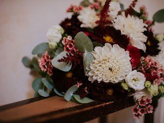 Le nozze di Federica e Fabio 1