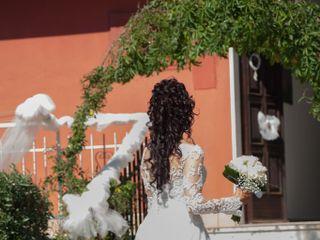 Le nozze di Lubna e Francesco 3