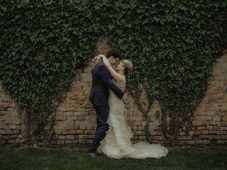 Le nozze di Deborah e Armando