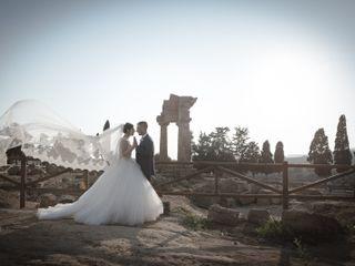 Le nozze di Annamaria e Cristian 2