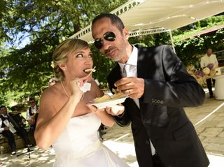 Le nozze di Assunta e Mario