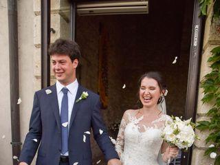 Le nozze di Luca e Rentata 1