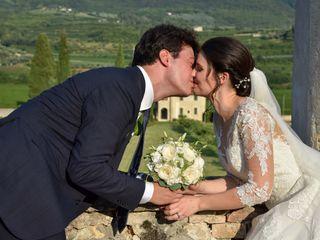 Le nozze di Luca e Rentata