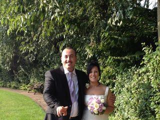 Le nozze di Barbara e Fabio 2