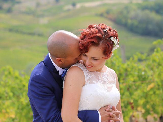 Il matrimonio di Matteo e Stefania a Ziano Piacentino, Piacenza 13
