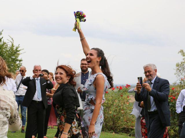 Il matrimonio di Matteo e Stefania a Ziano Piacentino, Piacenza 15