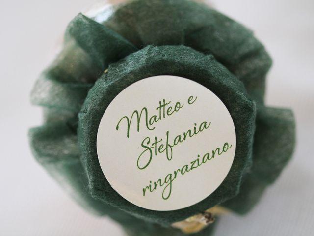Il matrimonio di Matteo e Stefania a Ziano Piacentino, Piacenza 18