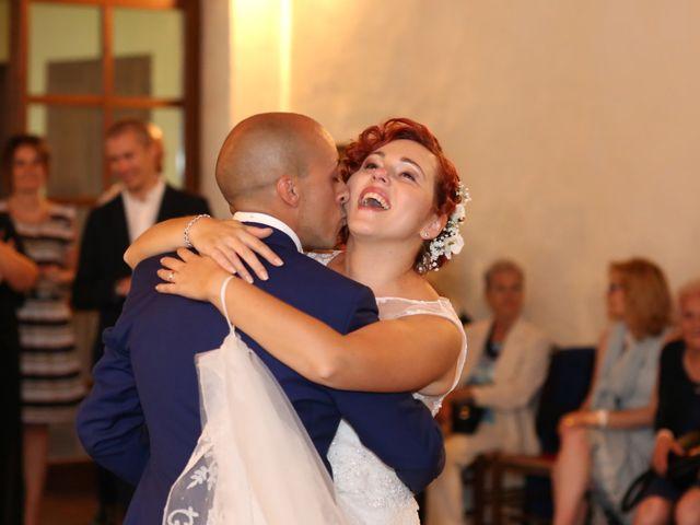 Il matrimonio di Matteo e Stefania a Ziano Piacentino, Piacenza 19