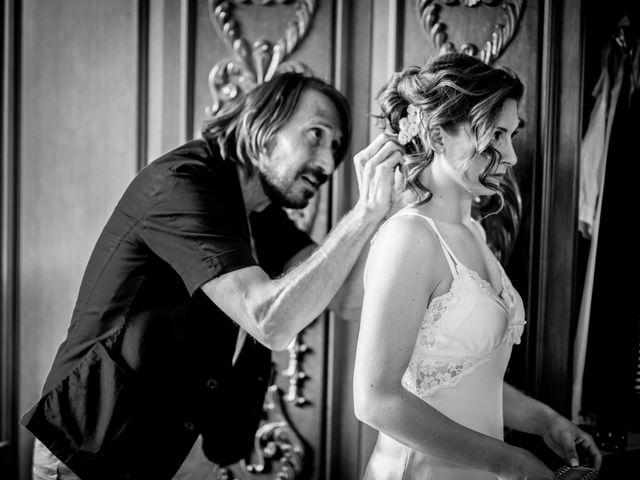 Il matrimonio di Fabrizio e Arianna a Fano, Pesaro - Urbino 22