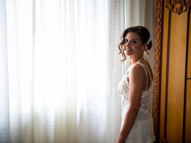 Il matrimonio di Fabrizio e Arianna a Fano, Pesaro - Urbino 23