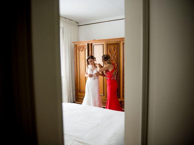 Il matrimonio di Fabrizio e Arianna a Fano, Pesaro - Urbino 24