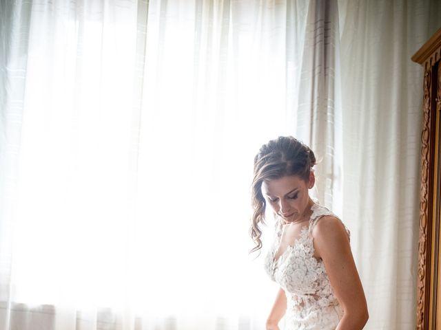 Il matrimonio di Fabrizio e Arianna a Fano, Pesaro - Urbino 25