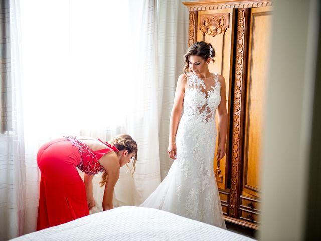 Il matrimonio di Fabrizio e Arianna a Fano, Pesaro - Urbino 26