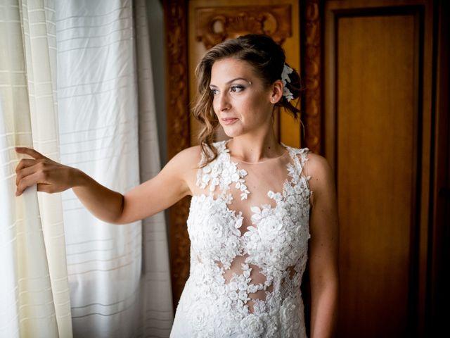 Il matrimonio di Fabrizio e Arianna a Fano, Pesaro - Urbino 27