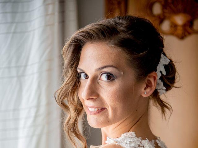 Il matrimonio di Fabrizio e Arianna a Fano, Pesaro - Urbino 29