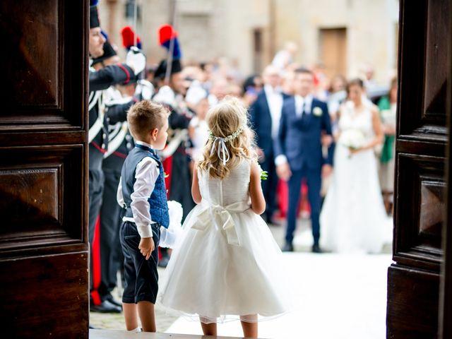 Il matrimonio di Fabrizio e Arianna a Fano, Pesaro - Urbino 37