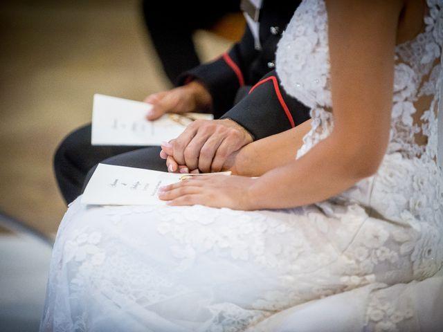 Il matrimonio di Fabrizio e Arianna a Fano, Pesaro - Urbino 39