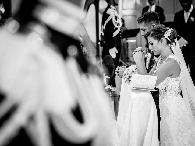 Il matrimonio di Fabrizio e Arianna a Fano, Pesaro - Urbino 42