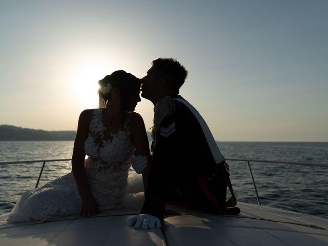 Il matrimonio di Fabrizio e Arianna a Fano, Pesaro - Urbino 51