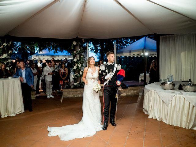 Il matrimonio di Fabrizio e Arianna a Fano, Pesaro - Urbino 55