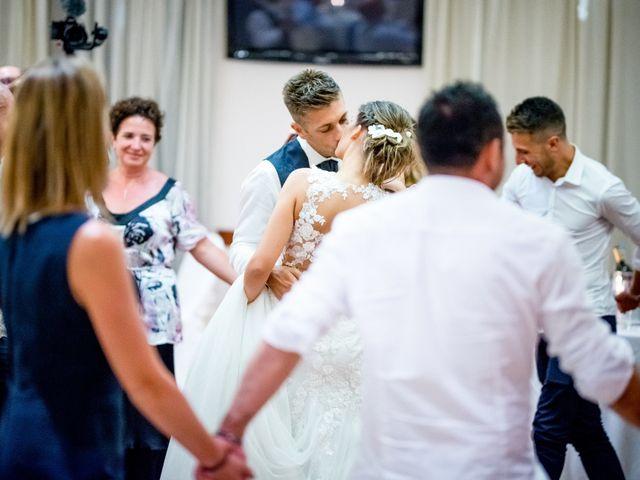 Il matrimonio di Fabrizio e Arianna a Fano, Pesaro - Urbino 56