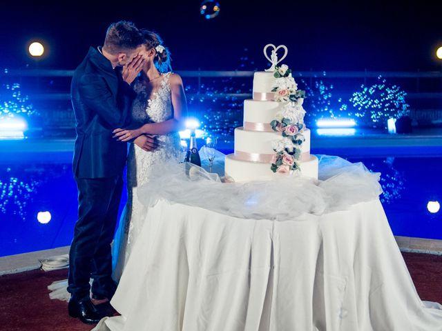 Il matrimonio di Fabrizio e Arianna a Fano, Pesaro - Urbino 57