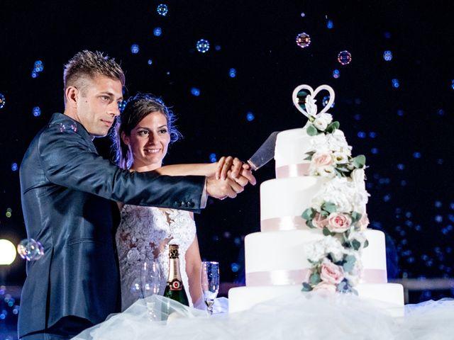 Il matrimonio di Fabrizio e Arianna a Fano, Pesaro - Urbino 58