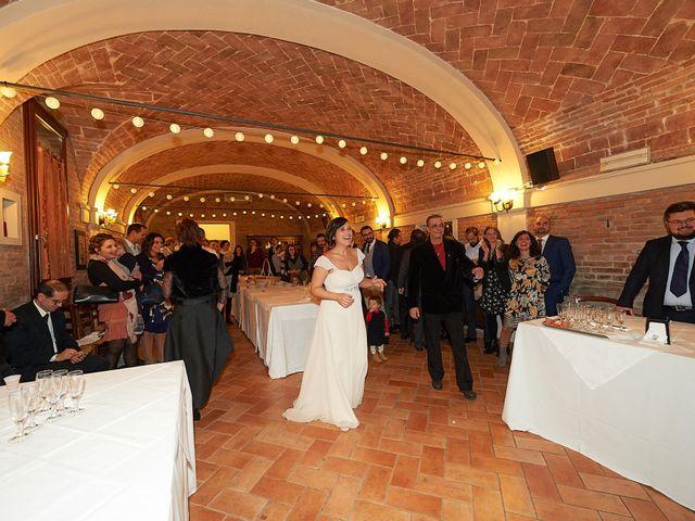 Il matrimonio di Davide e Irene a Calderara di Reno, Bologna 1