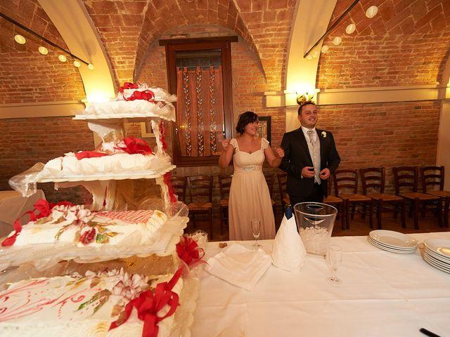 Il matrimonio di Davide e Irene a Calderara di Reno, Bologna 3
