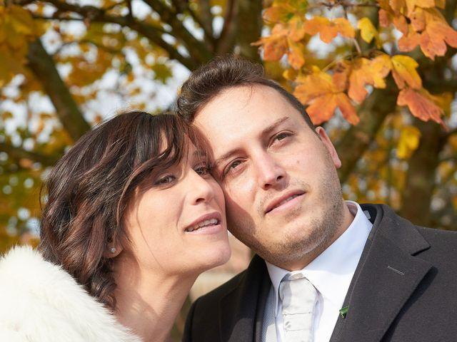 Il matrimonio di Davide e Irene a Calderara di Reno, Bologna 10