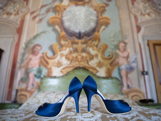 Il matrimonio di Andrea e Brenda a Granze, Padova 3