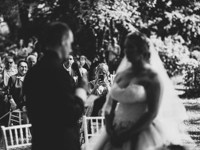 Il matrimonio di Andrea e Brenda a Granze, Padova 11
