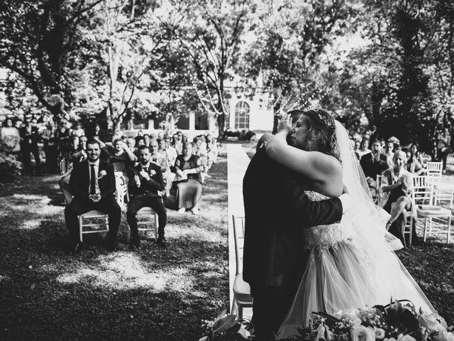 Il matrimonio di Andrea e Brenda a Granze, Padova 13