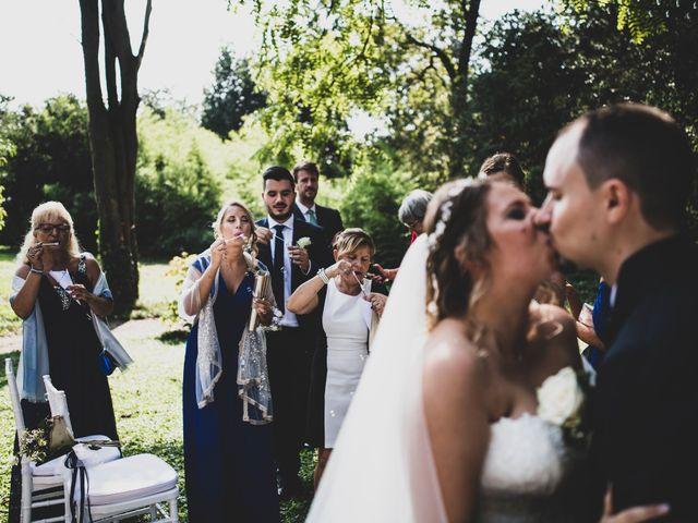 Il matrimonio di Andrea e Brenda a Granze, Padova 16