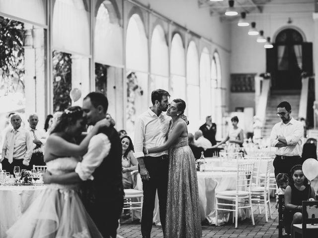 Il matrimonio di Andrea e Brenda a Granze, Padova 18