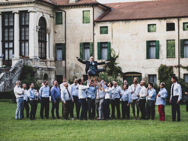 Il matrimonio di Andrea e Brenda a Granze, Padova 19