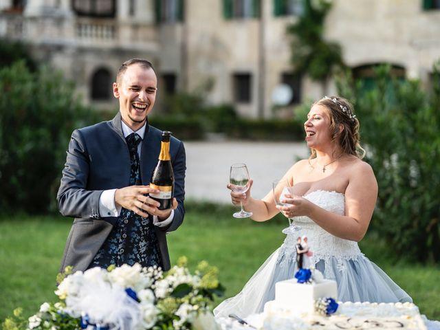 Il matrimonio di Andrea e Brenda a Granze, Padova 20