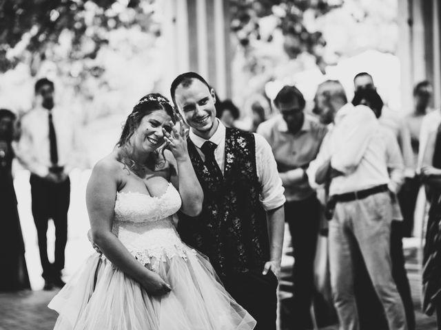 Il matrimonio di Andrea e Brenda a Granze, Padova 22