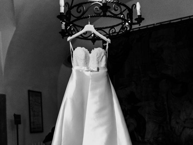 Il matrimonio di Andrea e Stella a Lugo di Vicenza, Vicenza 3